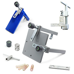 Lamination Clamp Replacement Parts