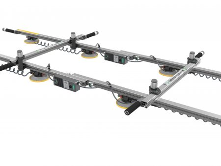 S3 Slim Slab Saver 2-Rail Auto