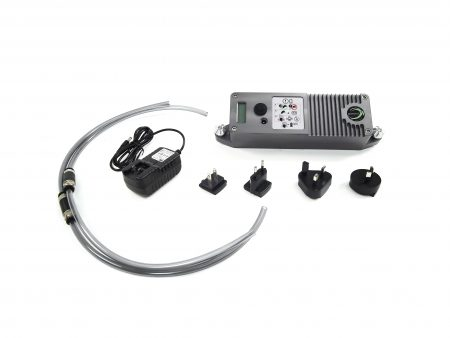 VMP750 rechargeable vacuum pump for S3 Auto rails