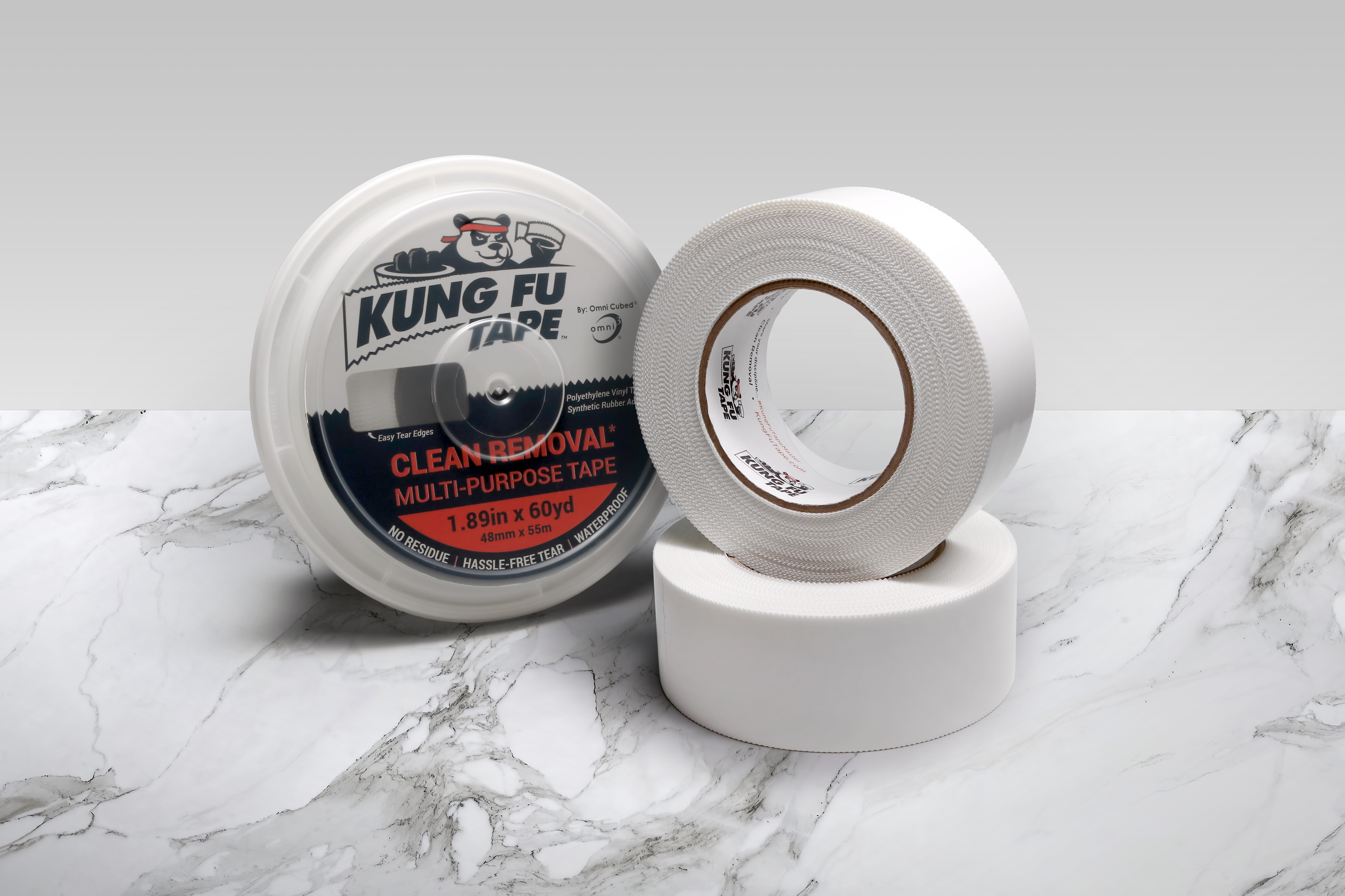 Kung Fu Tape